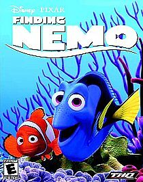 Finding Nemo  (PC, 2003)