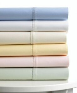 Fine Linens Walden 620 Thread Count KING Cotton Sheet Set Sage in Home & Garden, Bedding, Sheets & Pillowcases | eBay