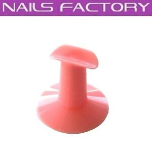 Fingerhalter-Fingerablage-in-Farbe-PINK-Nails-Nagelstudio