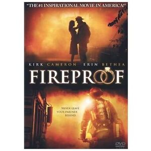 Fireproof (DVD, 2009)