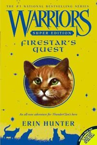 Firestar's Quest Vol. 1 by Erin Hunter (...