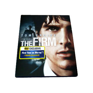 The Firm (Blu-ray Disc, 2009)