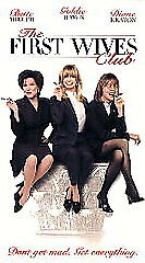 The First Wives Club (VHS, 1997)