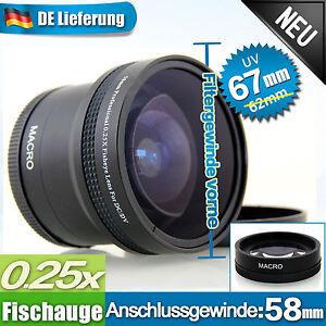 Fischauge-180-Fisheye-fuer-Canon-EOS-550D-600D-1000D-1100D-18-55mm-Objektiv