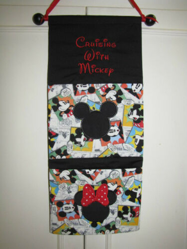 Fish Extender for Disney Cruise....Mickey comics! in Travel, Other | eBay