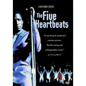 The Five Heartbeats (DVD, 2006, 15th Ann...