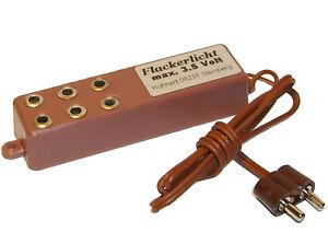 Flackerelektronik-3-5V-fuer-Puppenhaus-Kamin-oder-Krippe