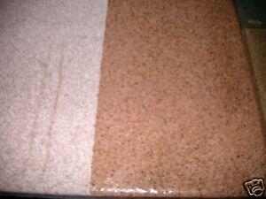 fliesenbeschichtung farblos versiegelung fliesen balkone dicht transparent pu ebay. Black Bedroom Furniture Sets. Home Design Ideas