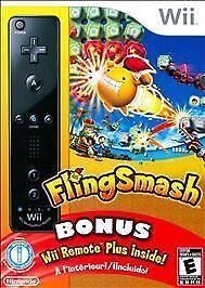 FlingSmash Bundle (Nintendo Wii, 2010)