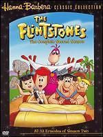 The Flintstones - The Complete Second Se...