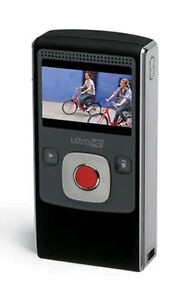 Flip Video UltraHD 2nd Generation