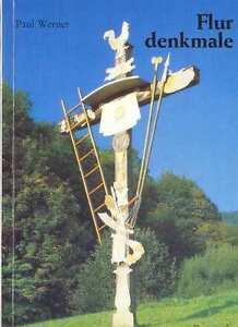 Flurdenkmale-Bayern-Kreuze-Steine-Altbaiern-Kleindenkmal-TB-82-seltene-Fotos-NEU
