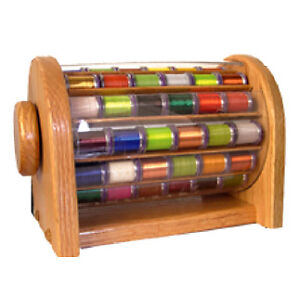 Fly Tying Furniture The Spool Safe Thread Caddy Sewing