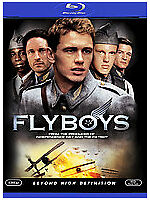 Flyboys (Blu-ray Disc, 2009)