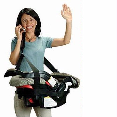 Flying Falcon Infant Car Seat Carrier in Baby, Car Safety Seats, Car Seat Accessories | eBay
