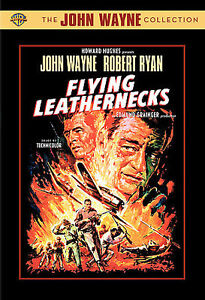 Flying Leathernecks (DVD, 2007)
