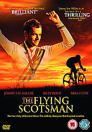 The Flying Scotsman (DVD, 2007)
