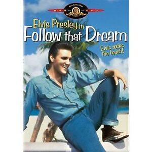 Follow That Dream (DVD, 2004)