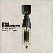 Foo Fighters - Echoes, Silence, Patience...