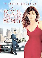 A Fool and His Money (DVD, 2004)
