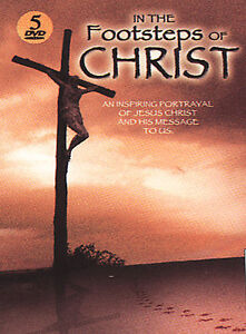 In the Footsteps of Christ - 5 Volume Se...