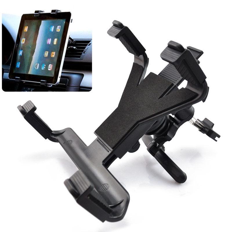 For iPad 1/2/3 Tablet PC Car Air Vent Dash board Mount Bracket Holder USA Ship