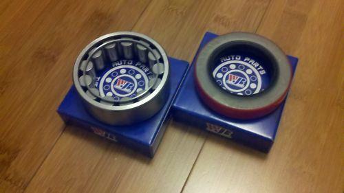 Ford Explorer Rear Wheel Bearing Seal 1991 2001