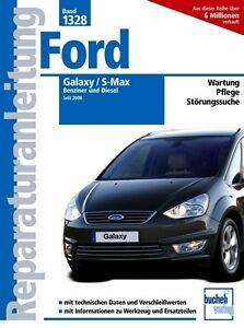 Ford S Max Handbuch : helfe mir selbst ford fiesta ~ Markanthonyermac.com Haus und Dekorationen