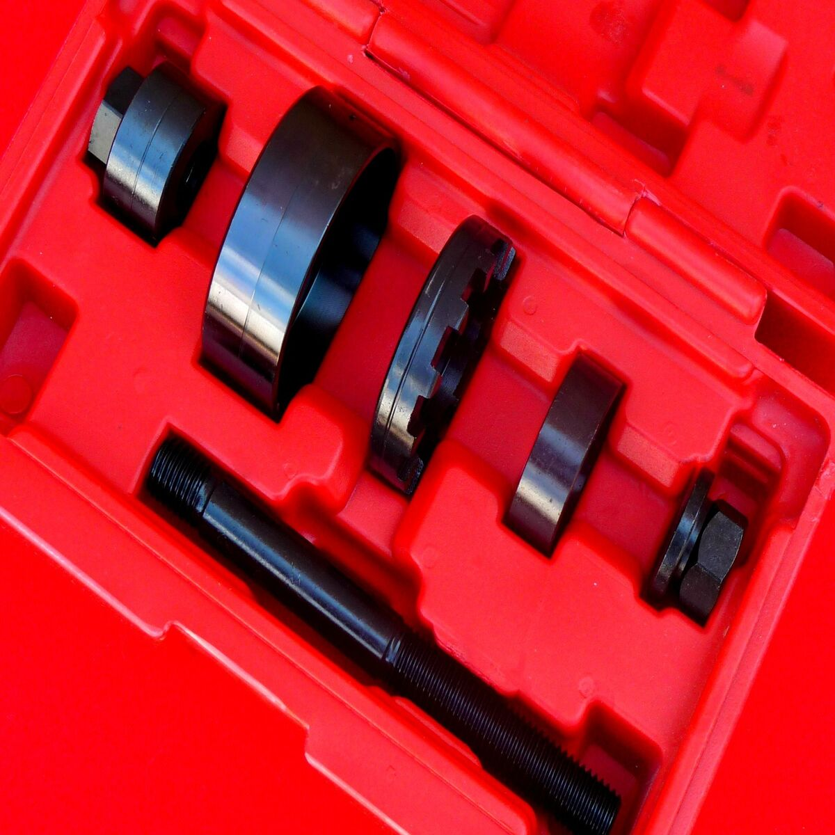 Ford Mondeo Bush Removal Install Tool Rear Axle Sub Frame Bush Extractor 01 13