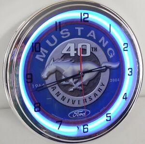 Ford oval logo sign 2 ring neon clock #0: $ KGrHqZ gwFBJG6 VjyBQifLTD uw 60 35 JPG