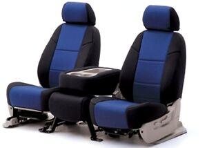 Ford Ranger 93 97 Coverking Neoprene Custom Seat Covers Ebay