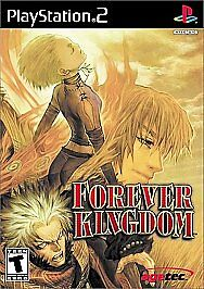 Forever Kingdom  (Sony PlayStation 2, 20...
