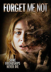 Forget Me Not (DVD, 2011)