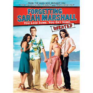 Forgetting Sarah Marshall (DVD, 2008, Wi...
