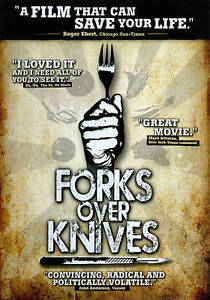 Forks Over Knives (DVD, 2011)