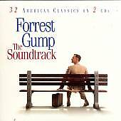 Forrest Gump [Original Soundtrack] [Rema...