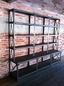 Image Result For Antique Li Ry Shelving For Sale