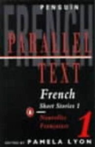 French Short Stories: Nouvelles Francais...