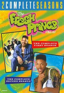 The Fresh Prince of Bel-Air: The Complet...