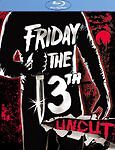 Friday the 13th - Part 1 (Blu-ray Disc, ...