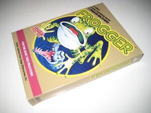 Frogger-Homebrew-Box-Atari-7800