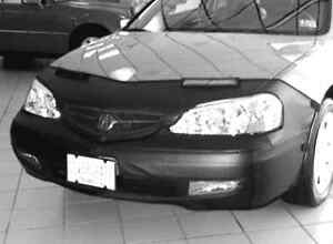 2001 Acura Type on Front End Mask Car Bra 2001 2002 Acura Cl Cl S   Ebay