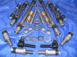 Front-End-Suspension-Repair-Kit-49-50-51-52-Pontiac-NEW