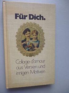 Fuer-Dich-Collage-Damour-aus-Versen-und-innigen-Motiven-1977