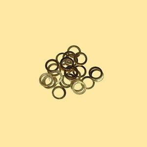 Fuer-Revox-B77-B-77-Ausgleichscheiben-shim-washers-Tonband-Tape-Recorder