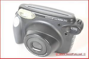 Fuji-Sofortbildkamera-INSTAX-210-NEUWARE-wie-Polaroid