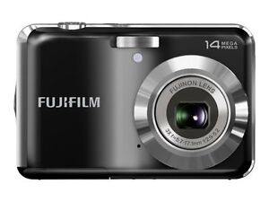 Fujifilm FinePix AV200 14.0 MP Digital C...