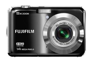 Fujifilm FinePix AX500 14,0 MP Digitalka...