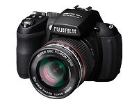 Fujifilm FinePix HS20EXR 16.0 MP Digital...