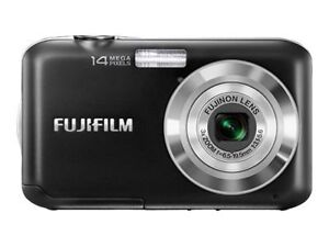 Fujifilm FinePix JV200 14.0 MP Digital C...